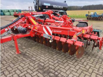 Disc harrow Vogel & Noot Terra Disc pro