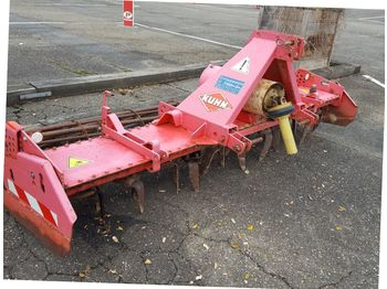 Soil tillage equipment Kuhn HRB 302