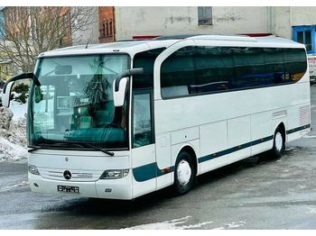 Mercedes-Benz O580 Travego 15 RHD  - coach