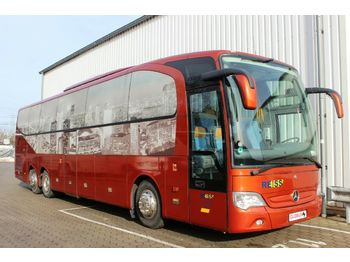 Mercedes-Benz O580 Travego 16 RHD-M  - coach