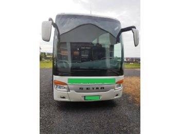 Setra S 415 GT-HD (Analog Tacho, Original Euro 4)  - coach