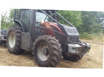 Forestry tractor Valtra T174 ACTIVE