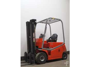 BT C4E250 - 4-wheel front forklift