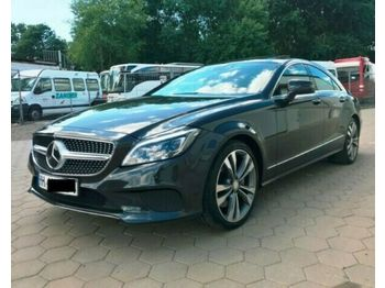 Mercedes-Benz CLS 400 4MATIC  - car